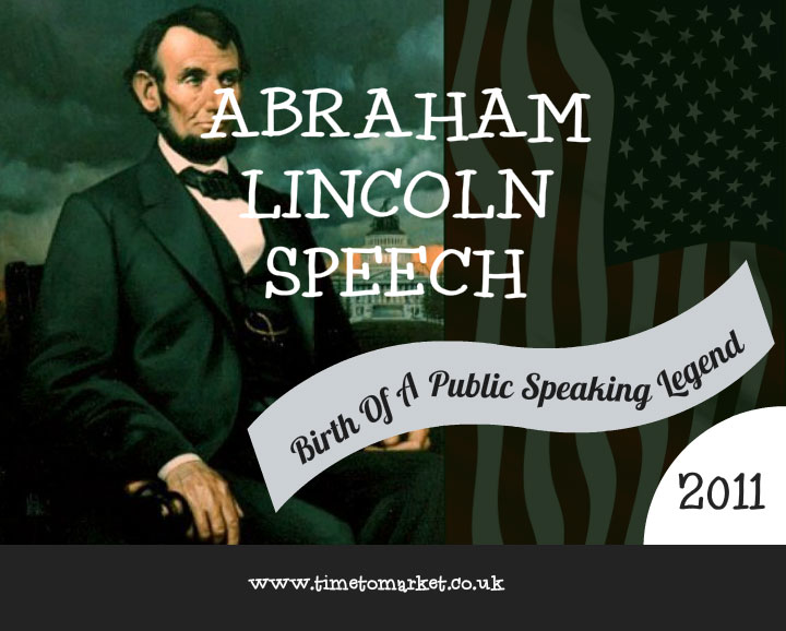 Abraham Lincoln speech