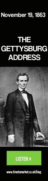The Gettysburg Speech