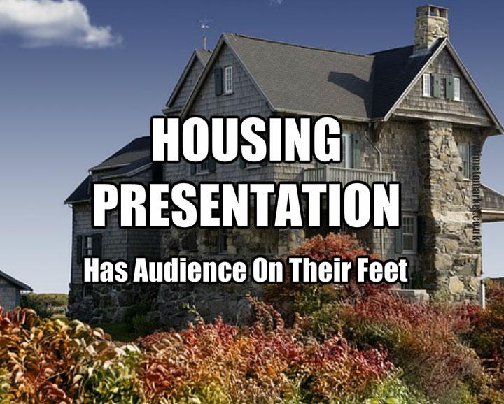 Housing Presentation