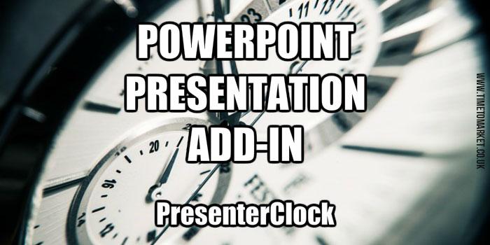 PowerPoint Presentation Add-In