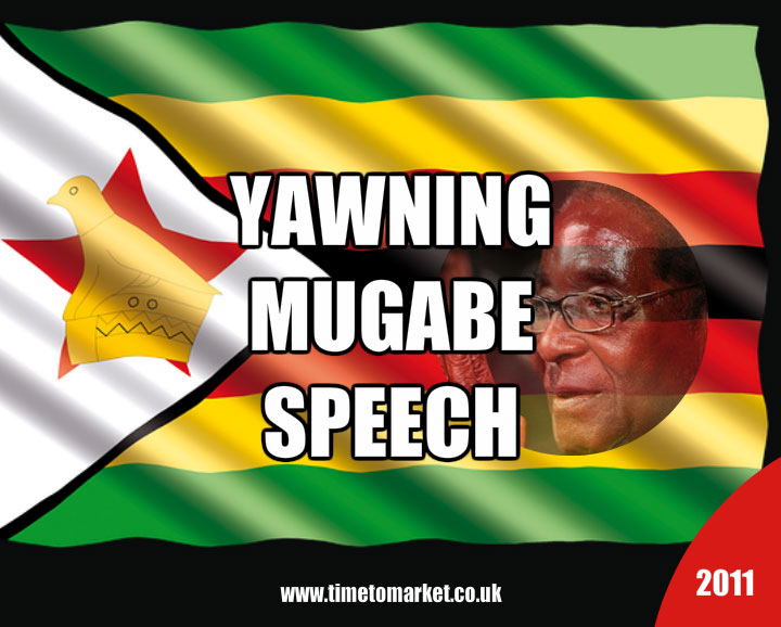 Mugabe Speech