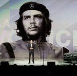 Che Guevara presentation