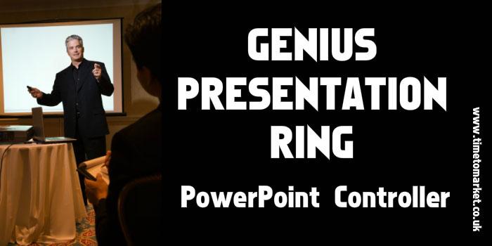 Genius presentation
