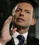 A speech by Tony Abbott