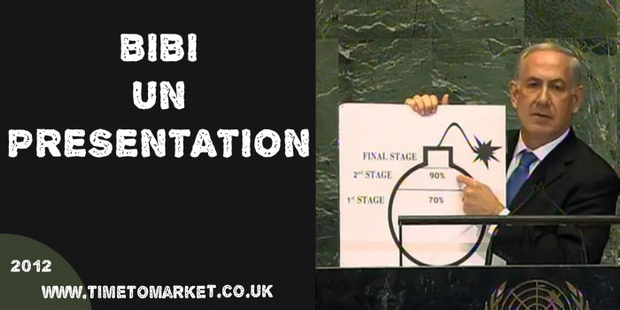 Bibi UN presentation