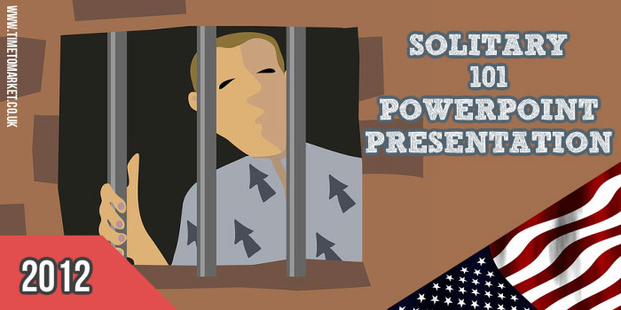 Solitary 101 PowerPoint Presentation