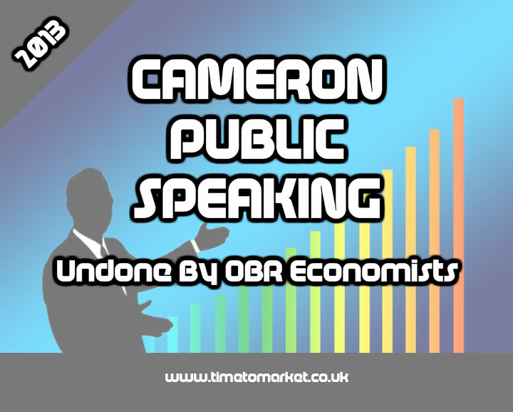 Cameron public speaking skills
