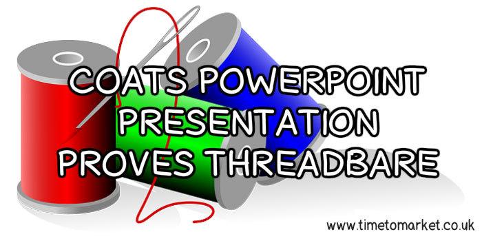 Coats PowerPoint Presentation