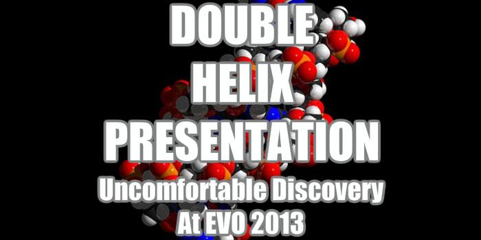 Double Helix Presentation