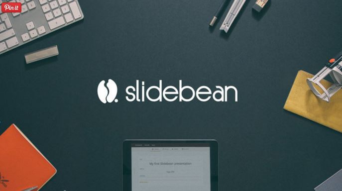 Slidebean powerpoint alternative