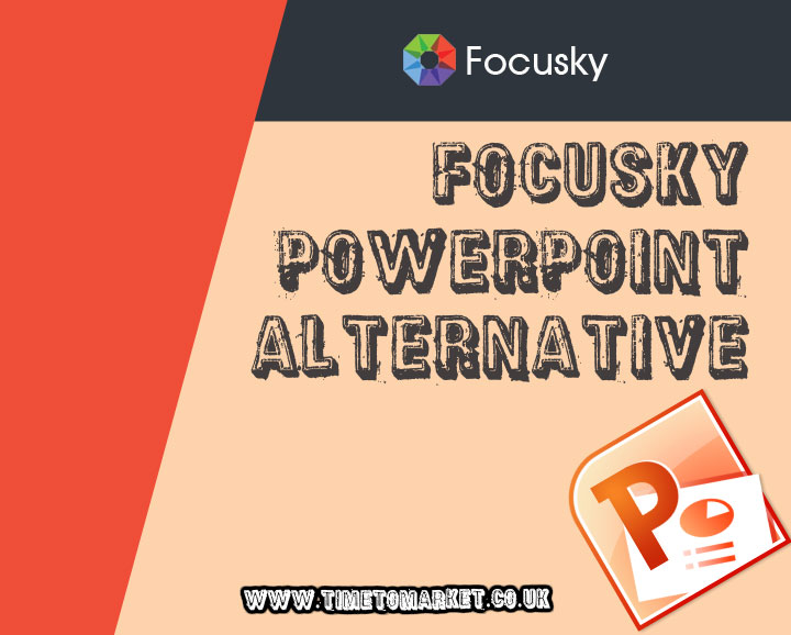 Focusky PowerPoint Alternative