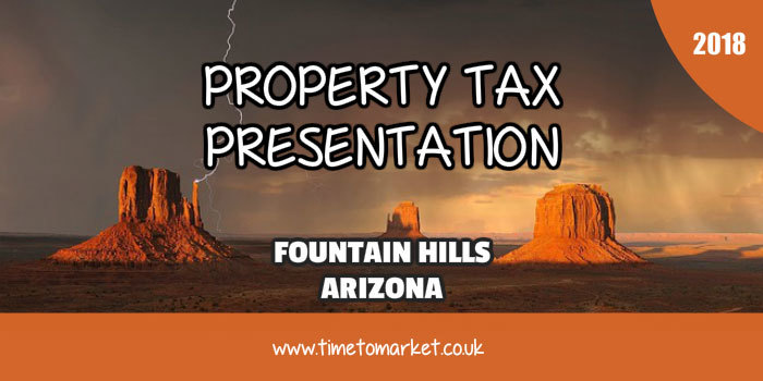 property tax presentation