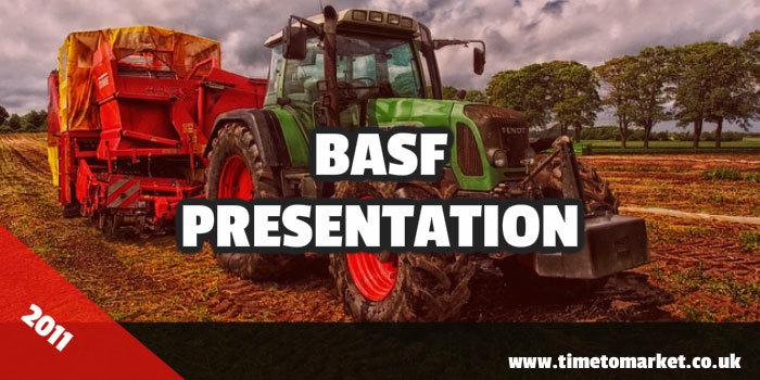 BASF Presentation