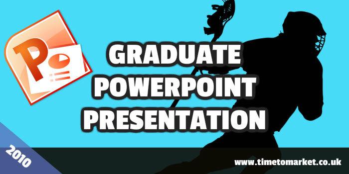 Graduate PowerPoint Presentation