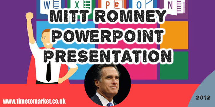 Mitt Romney PowerPoint Presentation