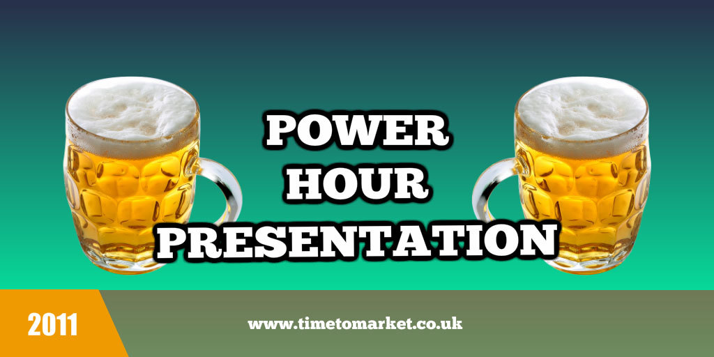 Power hour presentation