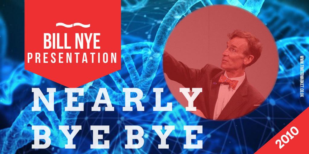 Bill Nye Presentation