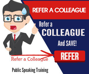 Refer a colleague