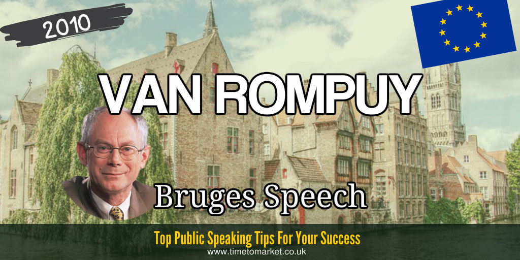 Van rompuy bruges speech