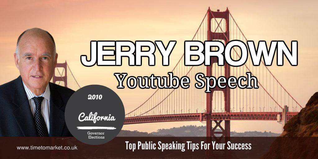 youtube speech