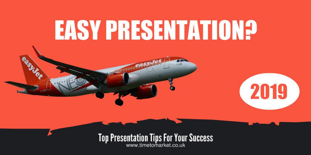 Easy presentation