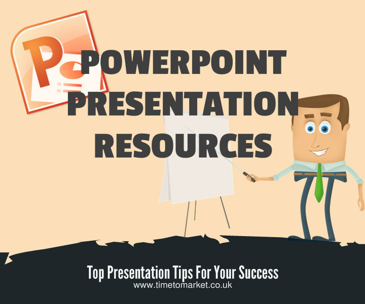 PowerPoint presentation resources