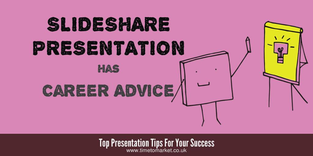 Slideshare presentation