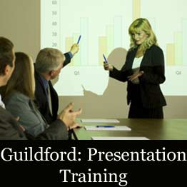 Presentation Course In Guildford