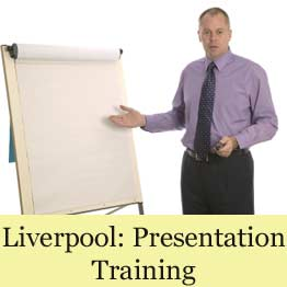 Liverpool presentation training course