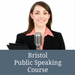 Public speaking course in Bristol