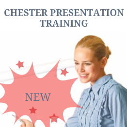 Presentation course in Chester