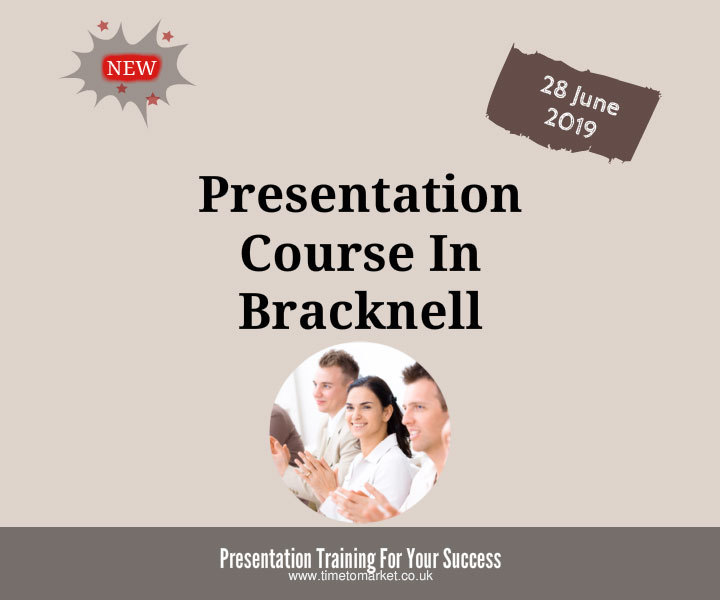 Presentation Course In Bracknell 28 June 2019