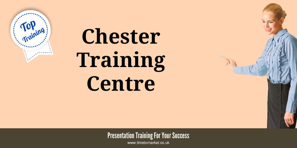 Chester training centre