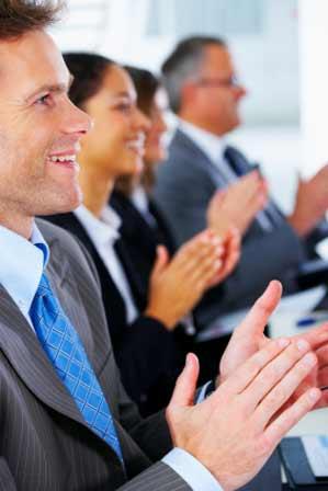 Presentation content tips