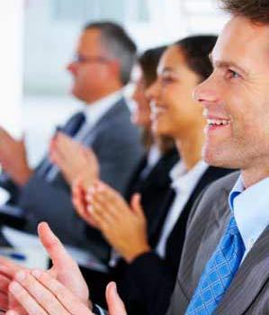 Presentation training news