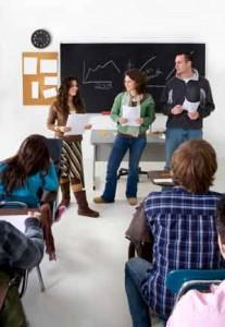 presentation training centres