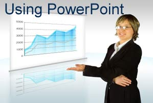 Using PowerPoint Effectively | Time to Market