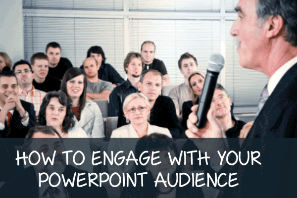 Engage with your PowerPoint audience