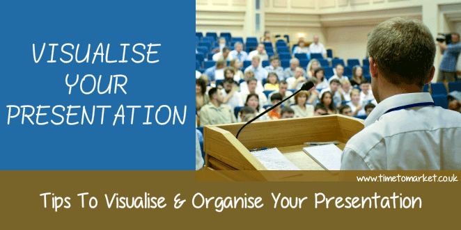 Visualise your presentation