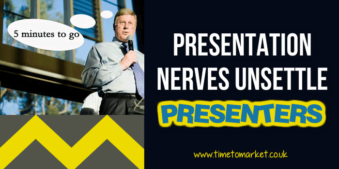 Presentation nerves
