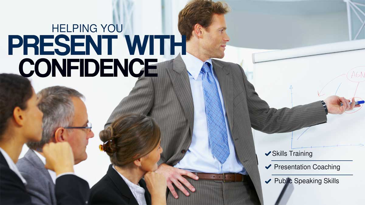 advanced presentation training for career success