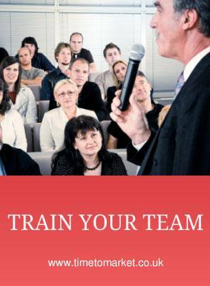Corporate public speaking training