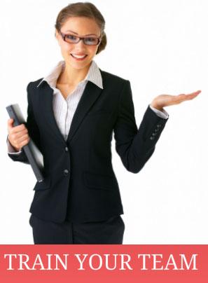 corporate presentation training