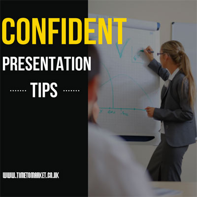 Confident Presentation Tips