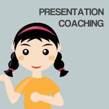 Time to Market | Presentation coaching