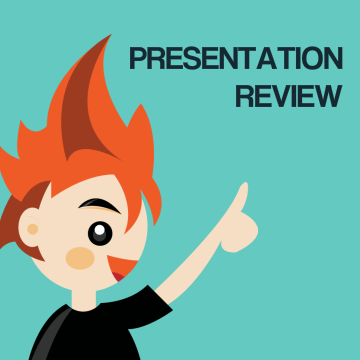 Time to Market | Presentation review