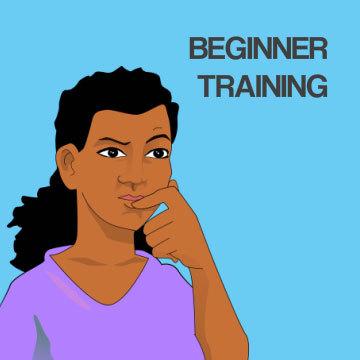 Presentation skill beginner