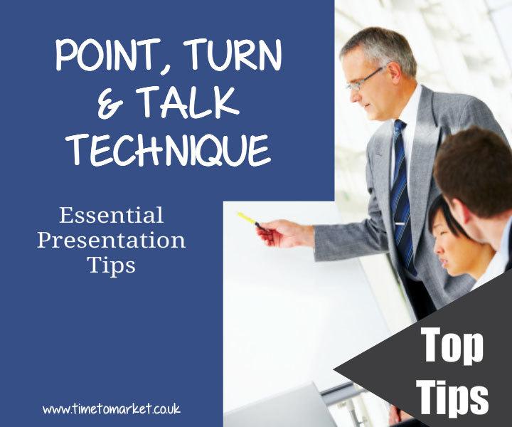 Confident presentation tips