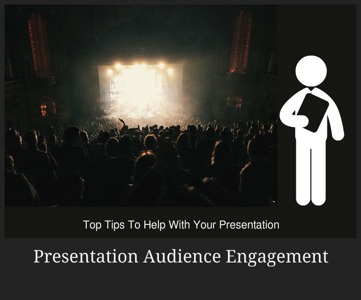 Presentation audience engagement
